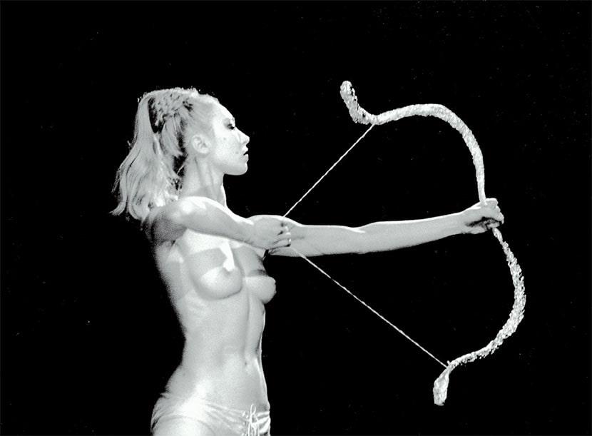 Le 120 giornate di Sodoma, regia Giuliano Vasilicò, teatro Beat 72, Roma, novembre 1972. Foto Giorgio Piredda